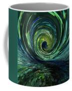 Mysterious Wave Coffee Mug