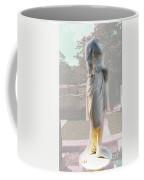 Mysterious Woman Coffee Mug