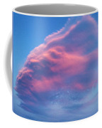 Mystery Cloud Coffee Mug