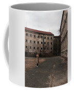 Mystery House Coffee Mug