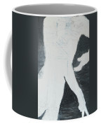 Mystery Man Coffee Mug