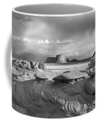 Mystery Valley Overlook Ir 0550 Coffee Mug