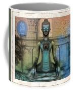 Mystic Ancient Prayers  Coffee Mug