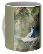 Mystic Contemplation Coffee Mug