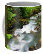 Mystic Creek Coffee Mug