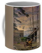 Mystic Evening Coffee Mug