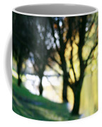 Mystic Fall Coffee Mug