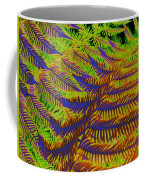 Mystic Fern Coffee Mug