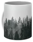 Mystic Forest II Coffee Mug
