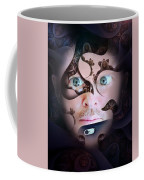 Mystic Gaze Coffee Mug