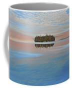Mystic Island Coffee Mug