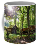 Mystic Mountain Coffee Mug
