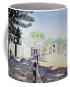 Mystic Seaport Coffee Mug