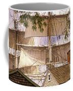 Mystic Skyline Coffee Mug