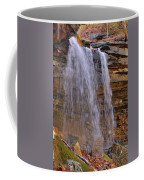 Mystic Waterfall Coffee Mug