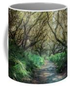 Mystical Angel Oaks  Coffee Mug