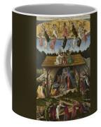 Mystical Nativity Coffee Mug