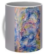 Mystical Unicorn Ride Coffee Mug