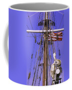 Mystic's Masts Coffee Mug