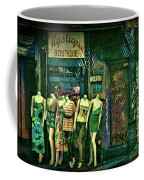 Mystique Boutique Coffee Mug