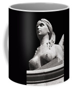 Mythical Beauty - Bw Coffee Mug