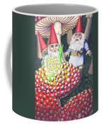 Mythical Coffee Mug
