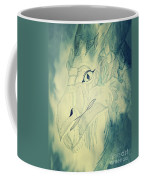 Mythical Dragon Coffee Mug