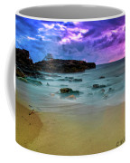 Mythical Ocean Sunset  Coffee Mug