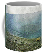 Myvatn Mooncrater Coffee Mug