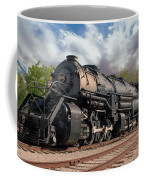 N And W 2156 Coffee Mug