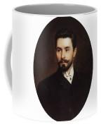 N Fitner Opera Signer Konstantin Makovsky Coffee Mug
