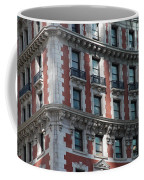 N Y C Architecture Coffee Mug