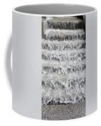 N Y C Waterfall Coffee Mug