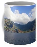 Na Pali Coast Kauai Coffee Mug