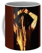 Nadia Coffee Mug by Arla Patch