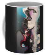 Nagging Voice Coffee Mug
