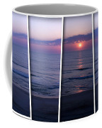Nags Head In Snapshots Coffee Mug