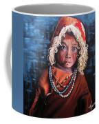 Naira Coffee Mug