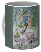 Naked Garden I Coffee Mug