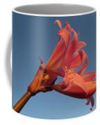 Naked Lady Coffee Mug