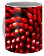 Naked Porcupine Coffee Mug