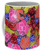 Nala's Flowers Coffee Mug