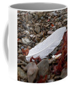 Nameless Feather 1 Coffee Mug