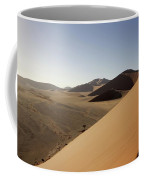 Namibia Sossusvlei 2 Coffee Mug