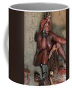 Namibia Tribe 1 Coffee Mug