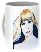 Nancy No Nose Coffee Mug