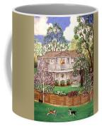 Nancy's House Coffee Mug