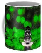 Nano Darth Vader - Pa Coffee Mug