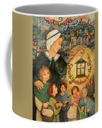 Nano Nagle, Foundress Of The Sisters Of The Presentation Coffee Mug