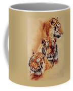 Nanook Coffee Mug